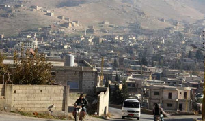 """""""المستقبل"""" من عرسال: لتطبيق القرار 1701 وضبط الحدود مع سوريا"""