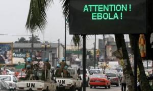 مونروفيا تنفق أكثر من 40 مليون دولار لمواجهة إيبولا
