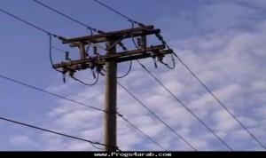 إنقطاع الكهرباء عن القاهرة وبعض أنحاء مصر
