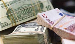 """اليورو """"الى أين"""" في ظل إرتفاع الدولار"""