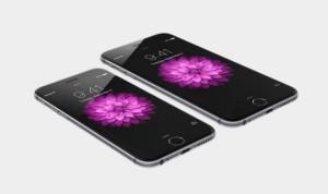 """توقعات ببيع 9 ملايين جهاز """"آيفون 6"""" في 4 أيام … بعد عرضه بنسختين وأسرع بـ50 مرة"""