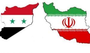 """ايران تشيد بصمود سوريا في وجه """"الارهابيين"""""""