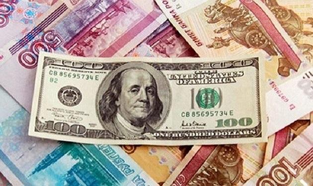الروبل يعوض بعضا من خسائره أمام الدولار واليورو