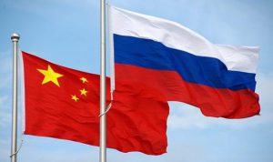 روسيا والصين تؤكدان تعجيل التسوية السياسية للأزمة السورية
