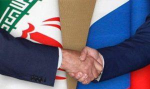 روسيا تعرض صواريخ جديدة على ايران رغم العقوبات