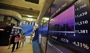 مؤشرات منطقة اليورو تلتقط الانفاس بعد صعودها على مدار يومين