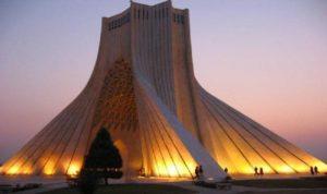 طهران تقر بانحدار الوضع الاقتصادي والاجتماعي