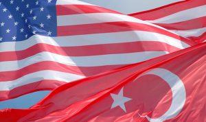 واشنطن تحذر رعاياها في تركيا!
