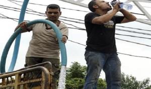 بلديات غربي بعلبك تتابع أزمة مياه الشفة