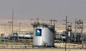 السعودية تستعد لضخ ثلث النفط الذي توقف جراء الهجوم
