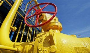 أوكرانيا لن تشتري الغاز الروسي من أول ابريل