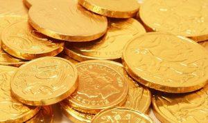 هل يتراجع الذهب الى 800 دولار؟