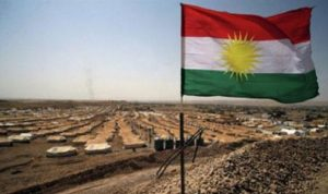 إقليم كردستان العراق يعزز العلاقات مع إيران