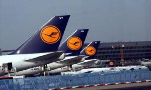 لوفتهانزا تشدد القواعد الخاصة بقمرة قيادة الطائرات