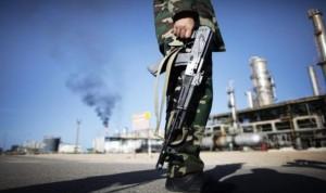 ليبيا: إرتفاع الإنتاج النفطي إلى 870 ألف برميل يومياً