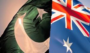 باكستان وأستراليا تنفقان على تعزيز التعاون التجاري والاقتصادي