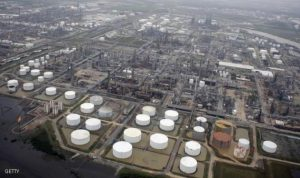 إنتاج النفط الأميركي يرتفع 94 ألف برميل في اليوم