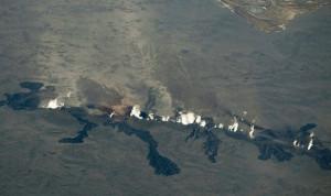 إجلاء الآلاف من محيط بركان في الفيلبين