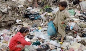 الفقر يهدد ما يصل إلى 86 مليون طفل بسبب كورونا