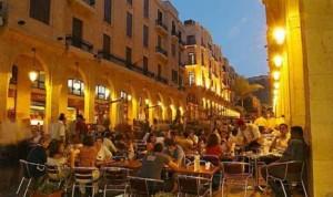نقيب المطاعم: واقعون بين أولوية الأمن وشلل الحركة التجارية والتدابير في وسط بيروت استبعدت السياحة