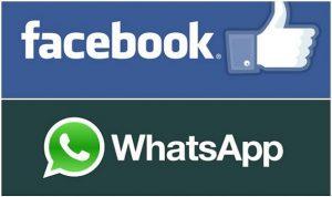 فيسبوك يستحوذ على واتس آب مقابل 19 مليار دولار