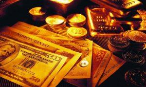 استقرار الذهب بعد صعوده لأعلى مستوى في 7 أشهر