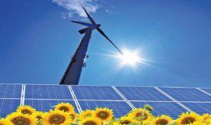 الاردن: 500 ميغا واط من الطاقة المتجددة نهاية 2016