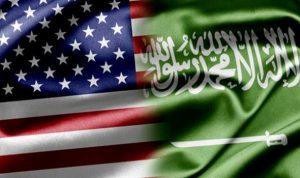 أميركا توافق على بيع عتاد عسكري للسعودية