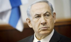 """نتنياهو: جردنا """"حزب الله"""" من سلاح الأنفاق"""