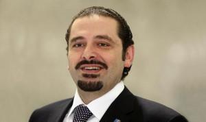 الحريري: أنا مع حوار جدي من أجل مصلحة لبنان