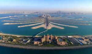 ثلث سياح دبي في العيد سعوديون