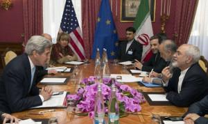 مصادر أوروبية: الإيرانيون قد ينتظرون سنوات قبل رفع العقوبات نهائيا