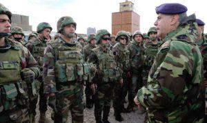اجتماع اليرزة: للتركيز على كيفية تفعيل وتسريع دعم الجيش