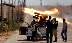 ليبيا: مقتل أهم قادة المليشيات المتطرفة في بنغازي