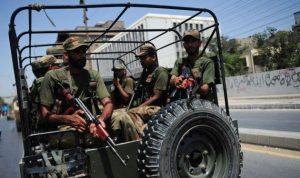 """الجيش الباكستاني يعلن مقتل 47 من عناصر """"طالبان"""""""