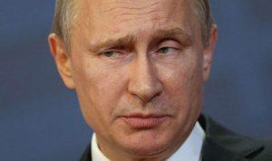 الاستخبارات الأميركية تلاحق بوتين!