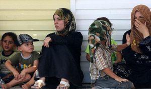 """ثلث المهاجرين غير الشرعيين إلى أوروبا """"سوريون"""""""