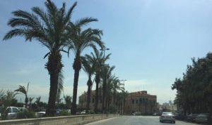 من المستهدف من قنبلة الميناء في طرابلس؟