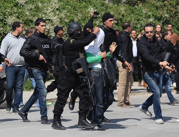 tunise terroriste