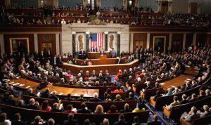 بيلوسي تمنع ترامب من إلقاء خطاب في مجلس النواب