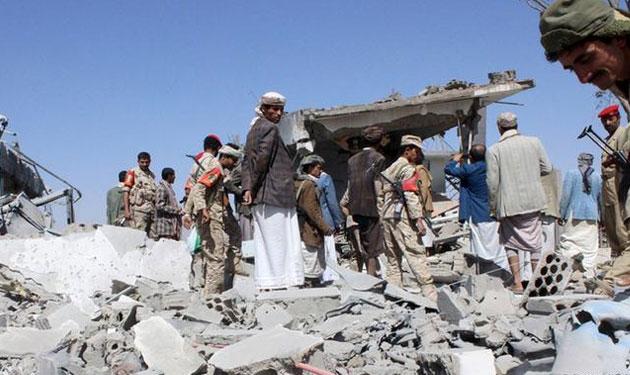 مقتل أوّل عسكري سعودي على الحدود مع اليمن