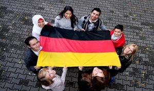 90 بالمئة من الشباب المؤهل في ألمانيا يتحصلون على عمل