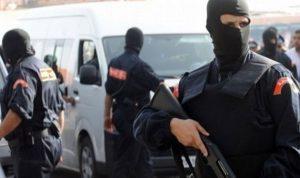 المغرب يضبط أطنانا من المخدرات