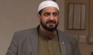 العثور على إمام سوري مُعارض مقتولاً في لندن