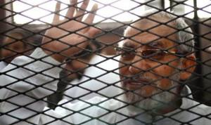 """محكمة مصرية تقضي بإعدام المرشد العام لجماعة """"الإخوان"""" وآخرين في قضية عنف"""