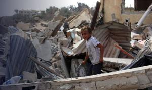 مصر: 11 قتيلاً في سقوط قذيفتي هاون على منزل في شمال سيناء
