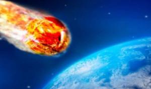 كويكب عملاق يقترب من الأرض وسيسبّب كارثة كبيرة!!