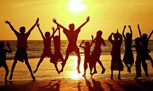 تقرير السعادة العالمي.. سويسرا الأولى عالميا !
