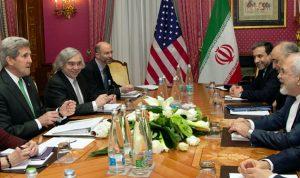 تداعيات إقتصادية للإتفاق على النووي الإيراني