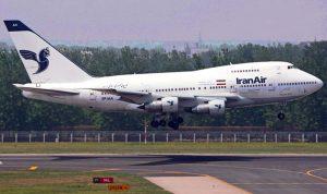 توقف 150 رحلة جوية بين السعودية وإيران شهريا